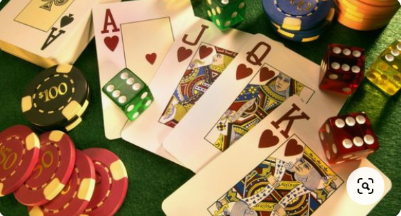 Betting at Your Baccarat Site – Evolve Gaming Baccarat Online