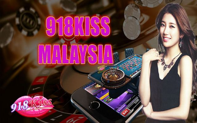 Exclusive 918kiss Apk – An Intimate Check Out the Best Online Casino Features