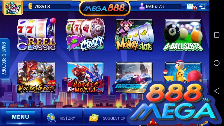 Mega88 Bonus offer – Exactly How to Find the Mega888 Reward Codes