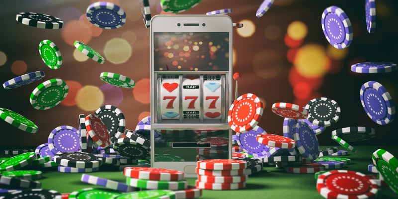 What to Seek in Reviews of Online Casino Games